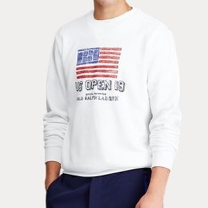 Polo Ralph Lauren US Open 19 Sweatshirt